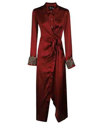 Led Lab MAMA R58 RASO SATIN Dress