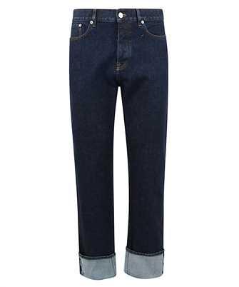 BERLUTI R19TDU39 001 Jeans