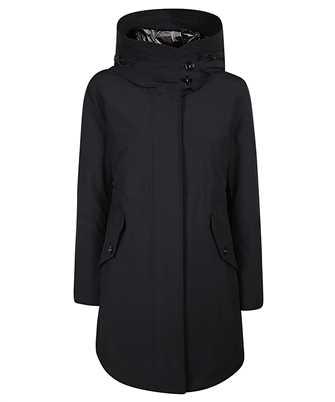 Woolrich WWOU0276FR UT0102 LONG MILITARY Jacket