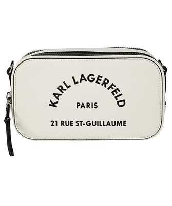 Karl Lagerfeld 205W3082 RUE ST GUILLAUME CAMERA Bag