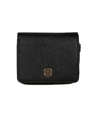 Tory Burch 56621 ROBINSON BI-FOLD Wallet