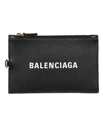 Balenciaga 616015 1IZIM CASH PASSPORT Wallet