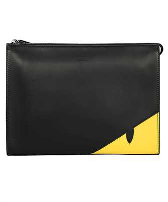 Fendi 7VA433 A9ZA CLUTCH Bag