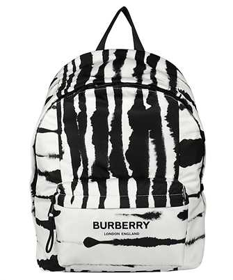 Burberry 8028948 WATERCOLOUR PRINT Backpack