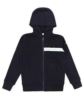 Moncler 8G722.20 809B3## Boy's hoodie