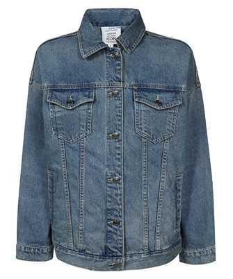 Armani Exchange 8NYB30 Y2AAZ DENIM Jacket