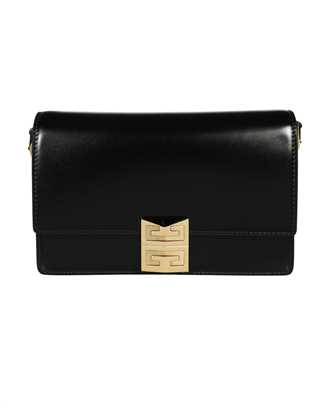 Givenchy BB50HEB15T SMALL 4G BOX LEATHER Bag