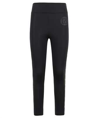 Fendi FAB060 ADH7 Trousers