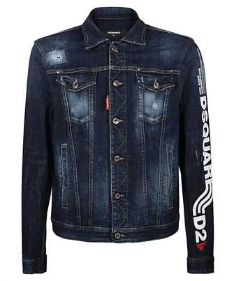 Dsquared2 S74AM1151 S30664 SPORTS Jacket
