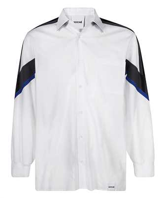 Kochè SK2DL0012 S53511 CONTRASTED SLEEVES Shirt