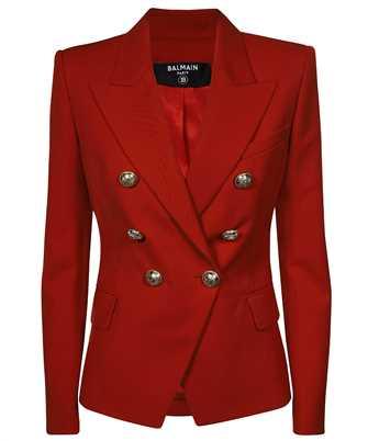 Balmain TF17110V093 DOUBLE-BREASTED Jacket