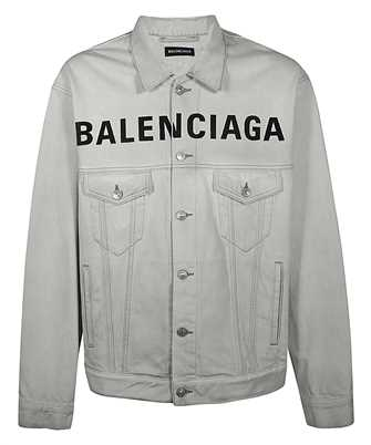 Balenciaga 594424 TGW22 Jacket