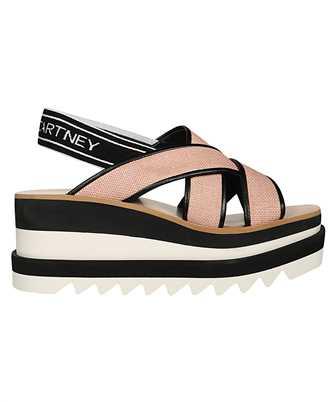Stella McCartney 800128 N0077 SNEAK ELYSE Sandals