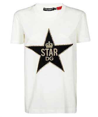 Dolce & Gabbana F8L90Z-G7VDT MILLENNIALS T-shirt