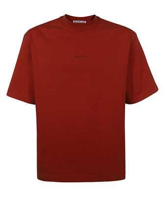 Acne FN MN TSHI000245 PRINTED T-shirt