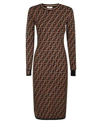 Fendi FZD716 A5QG Dress