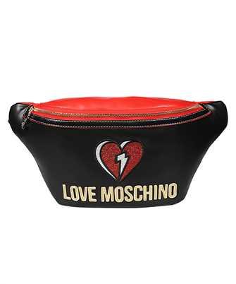 LOVE MOSCHINO JC4254PP0BKJ Belt bag