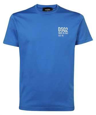 Dsquared2 S71GD1018 S23009 EST. 95 T-shirt