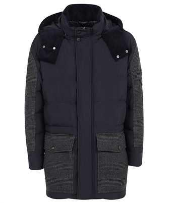 Etro 1S953 8630 SPORTSWEAR Jacket