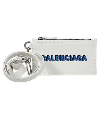 Balenciaga 594548 1I373 CASH Card holder