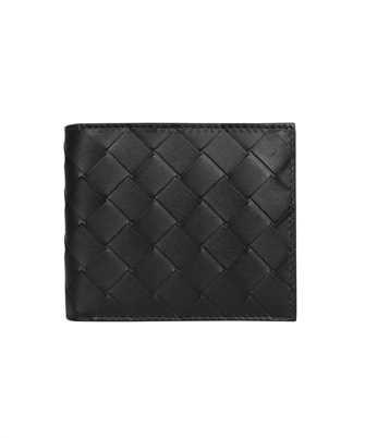 Bottega Veneta 605721 VCPQ6 BI-FOLD Wallet
