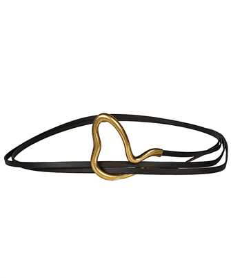 Bottega Veneta 640544 VCP40 EXTRA LONG Belt