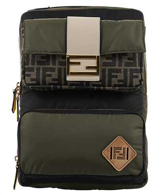 Fendi 7VZ047 AD1I NYLON Backpack