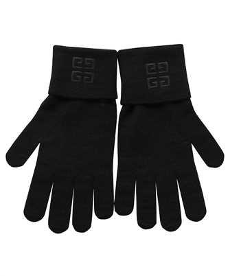 Givenchy BGZ01U G032 4G Gloves