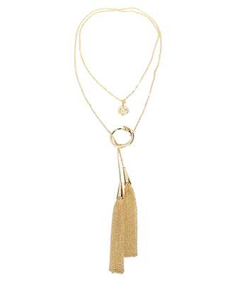 Cavalli Class D9IVAJ07  71445 TASSEL CHAIN Necklace
