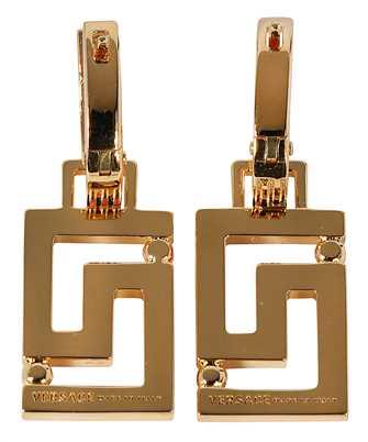 Versace DG2H152 DJMT GRECAMANIA DROP Earrings