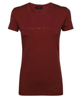 Emporio Armani 163139 1P223 STUDDED LOGO T-shirt