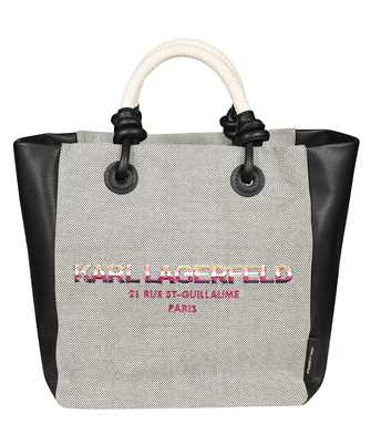 Karl Lagerfeld 215W3069 TOTE Bag