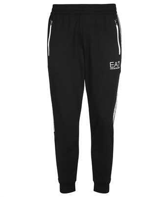 EA7 3KPP51 PJ05Z JERSEY Trousers