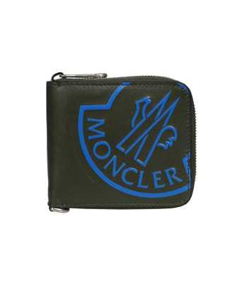 Moncler 6C701.00 02SZJ SQUARE Wallet