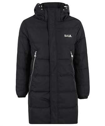 Balr. BALR. Long Parka Down Jacket Jacket