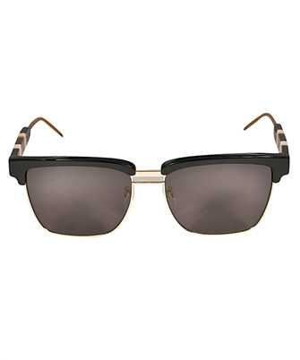 Gucci 596071 J0770 SQUARE Sunglasses