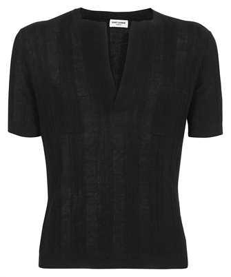 Saint Laurent 645960 YAVU2 STRAIGHT Shirt