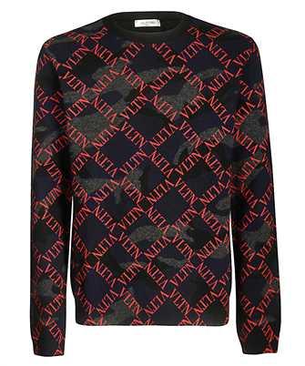Valentino SV3KC04P5HE Knit