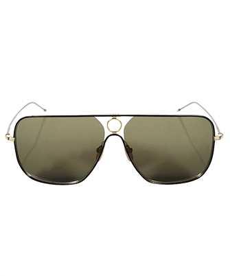 Thom Browne TBS114 62 02 RECTANGULAR Sunglasses