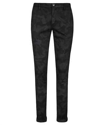 Mason's 2PN2A4970B CTE11S3 MILANO STYLE Trousers
