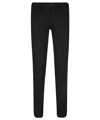 Mason's 4PNTD1080B JERT015 NEW YORK Trousers