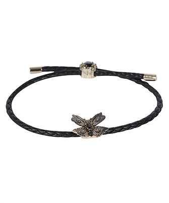 Alexander McQueen 630119 CVJCK FRIENDSHIP Bracelet