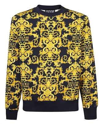 Versace Jeans Couture B7GWA7F2 S0156 LOGO BAROQUE Sweatshirt