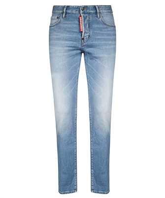 Dsquared2 S71LB0647 S30662 MERCURY Jeans