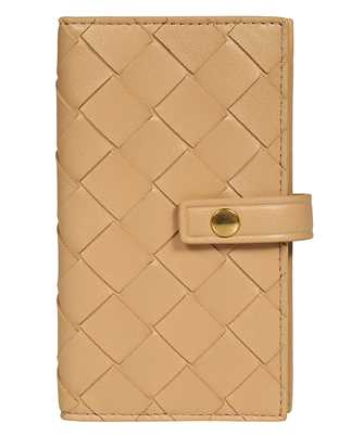 Bottega Veneta 593025 VCPP3 BI-FOLD Key holder