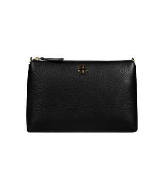 Tory Burch 61385 KIRA PEBBLED TOP-ZIP CROSSBODY Bag