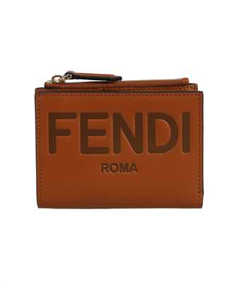 Fendi 8M0447 AAYZ MEDIUM Wallet