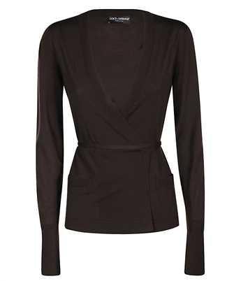 Dolce & Gabbana FX907T JAVYY Knit