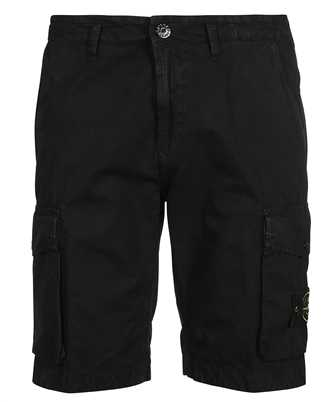 Stone Island L07WA T.CO 'OLD' Shorts