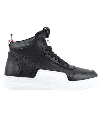 Thom Browne MFD182A 06257 BASKETBALL HIGH TOP Sneakers